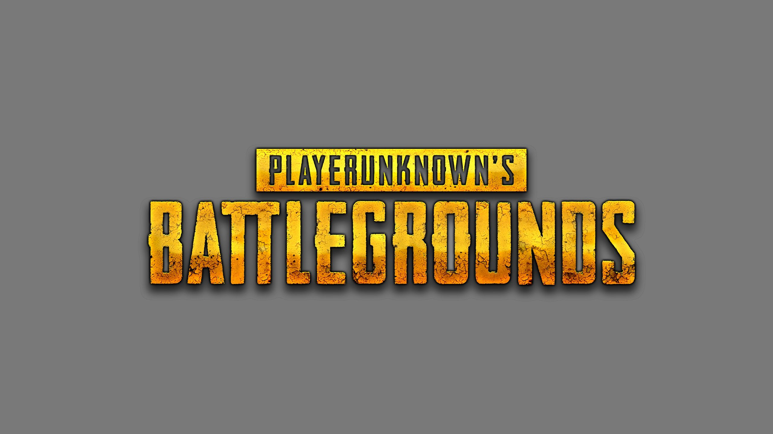 90 Lovely Playerunknown Battlegrounds Logo Ideas.