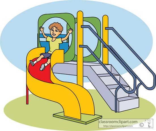playground clipart no kids - Clipground