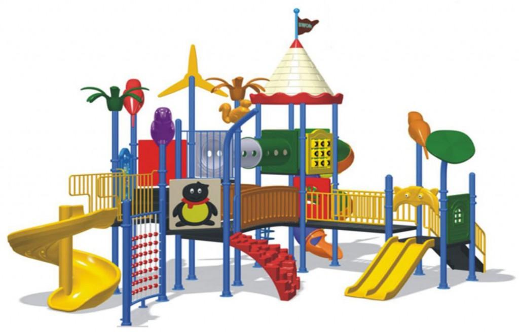 Playground clipart 4.
