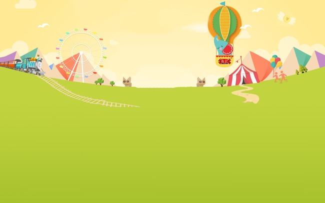 Playground background clipart 7 » Clipart Station.