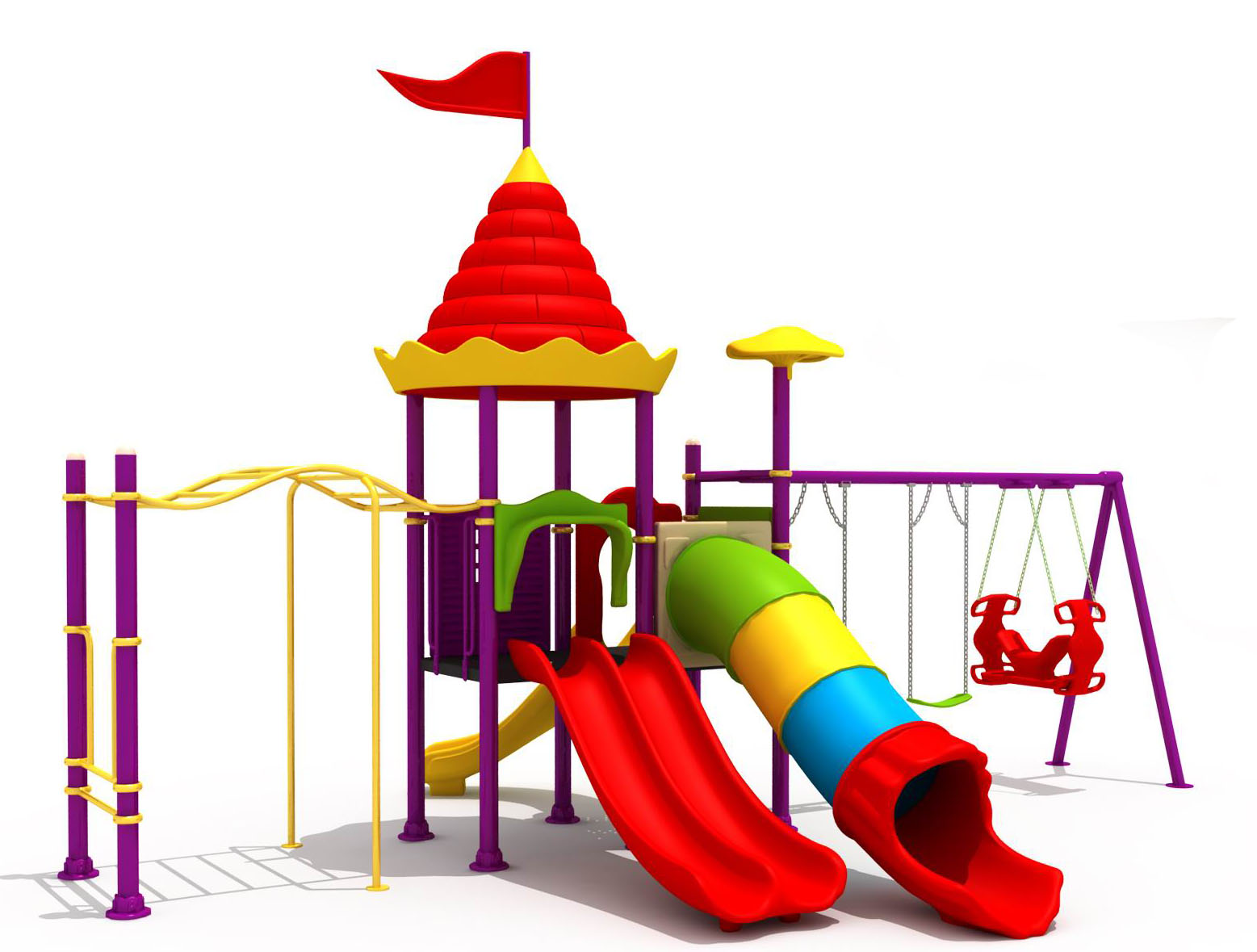 Playground clip art black and white free clipart.