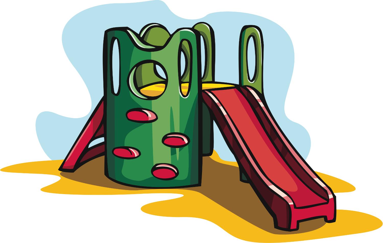 Playground Clipart No Kids.