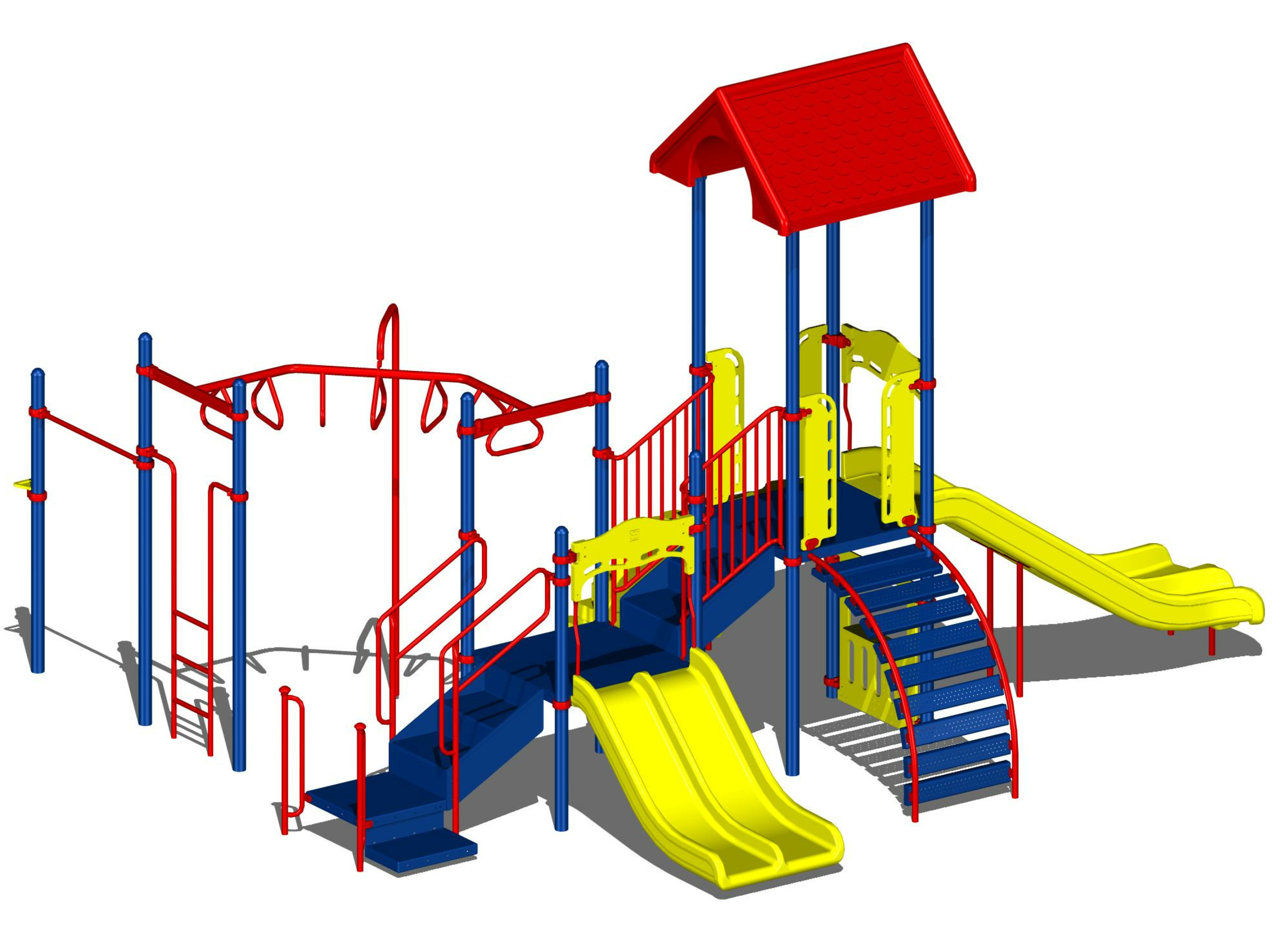 Pictures Of Playground Equipment.