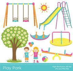 Playground safety clipart 3 » Clipart Portal.