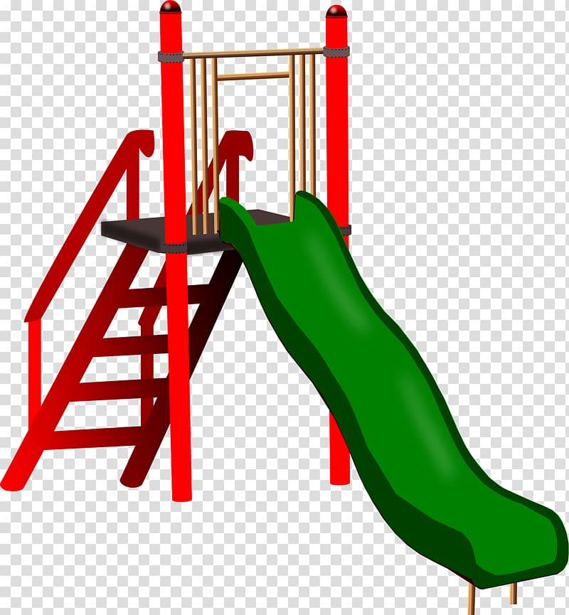 Playground slide Water slide , Free Slides transparent.