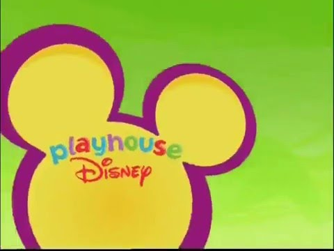 Playhouse Disney Logo (2002).