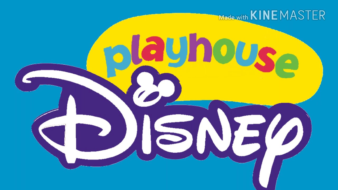 Playhouse Disney Logo 2017.