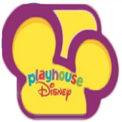 Playhouse Disney Final Logo.