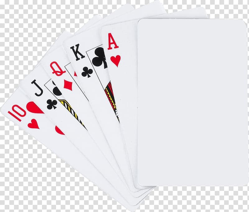 Playing card Card game, Playing Cards transparent background.