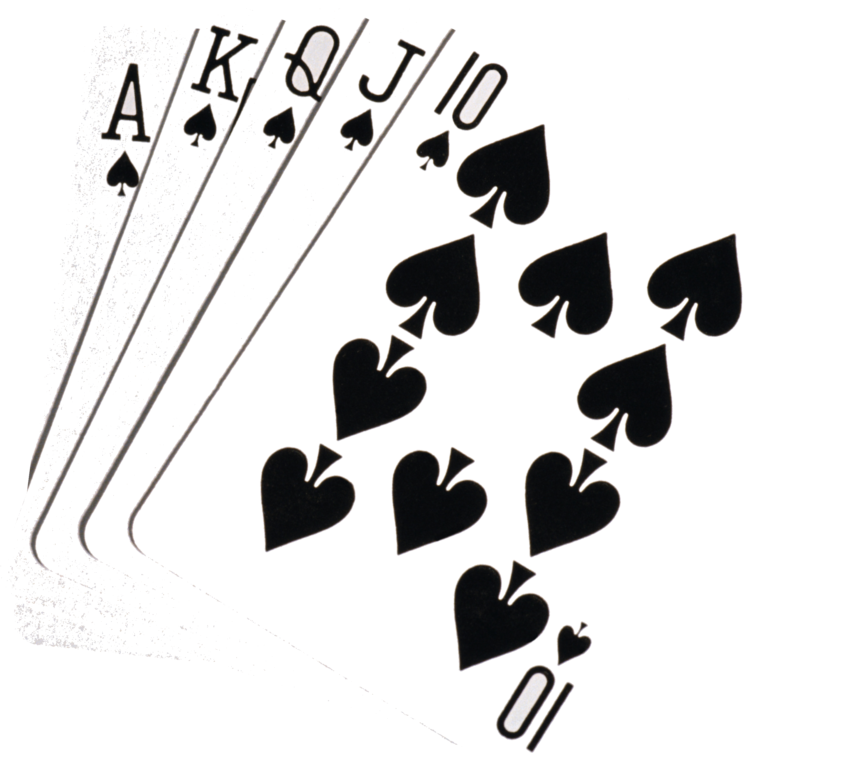 Playing Cards Clipart Transparent Png 2.