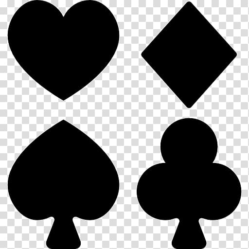 Playing card Suit Symbol Computer Icons Spades, poker card.