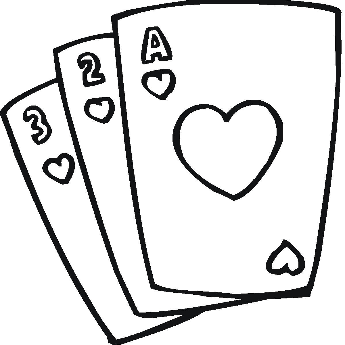 Free Deck Of Cards Clipart, Download Free Clip Art, Free.