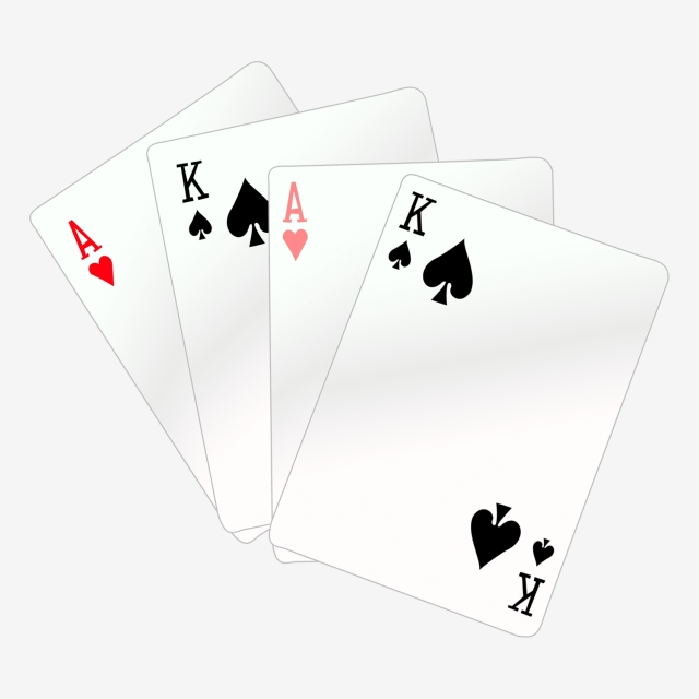 Playing Cards PNG Images.