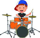 Drums Clip Art and Illustration. 10,946 drums clipart vector EPS.