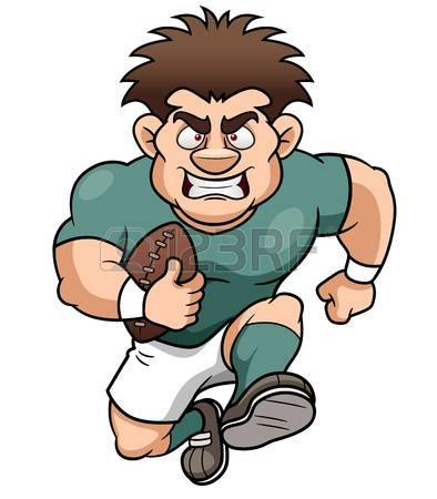 21,595 Rugby Cliparts, Stock Vector And Royalty Free Rugby.