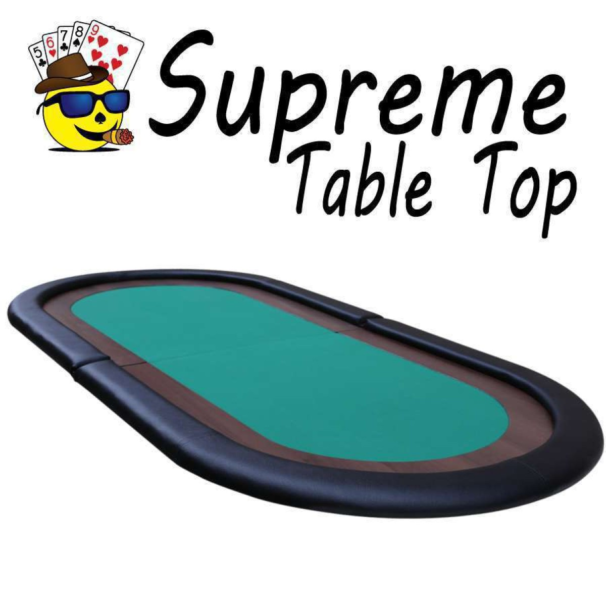 Poker Table Top.