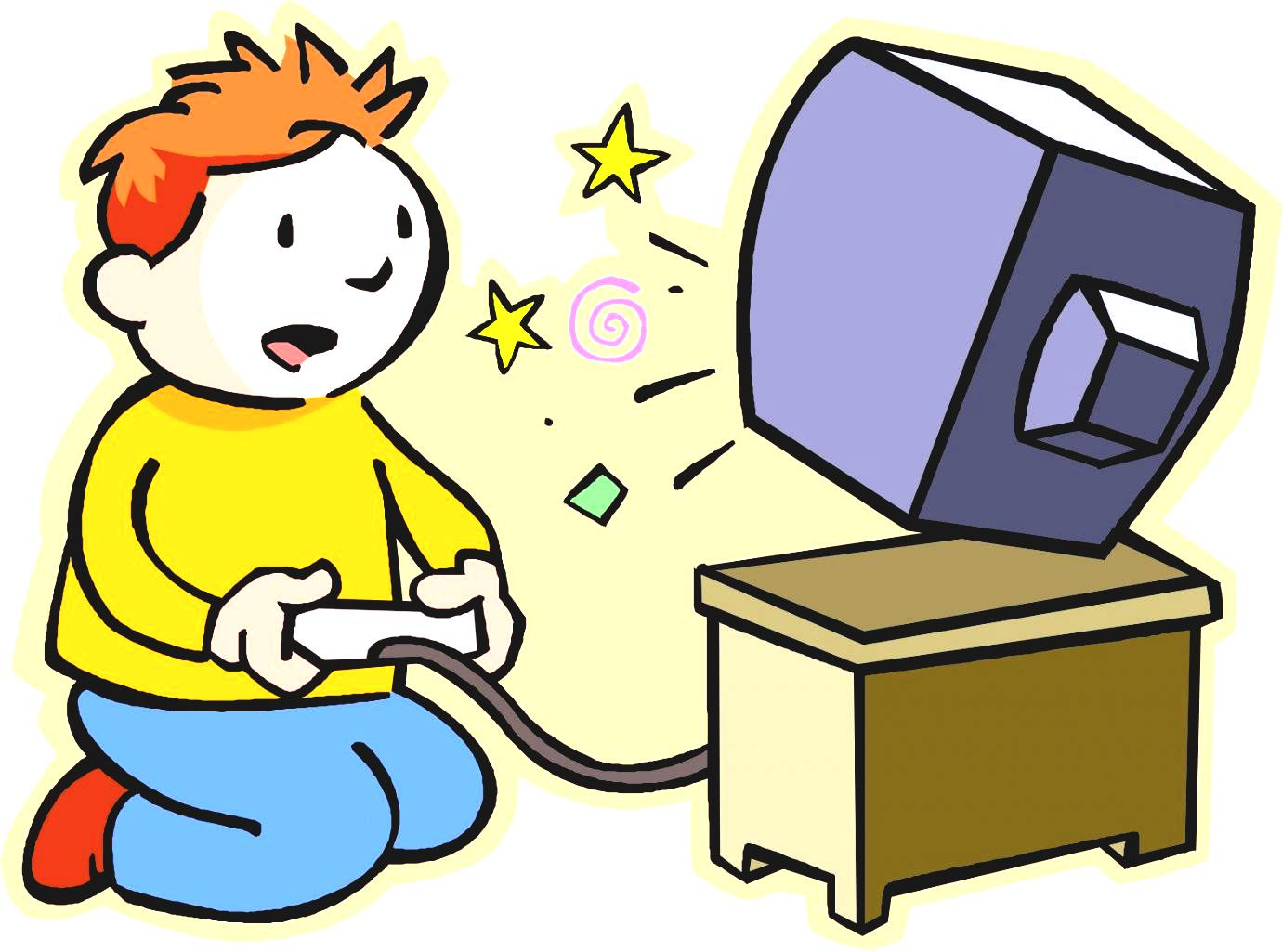 1032 Video Games free clipart.