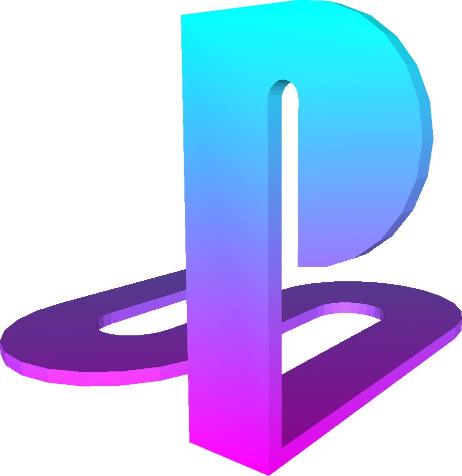 Playstation 1 Logo Png Images.