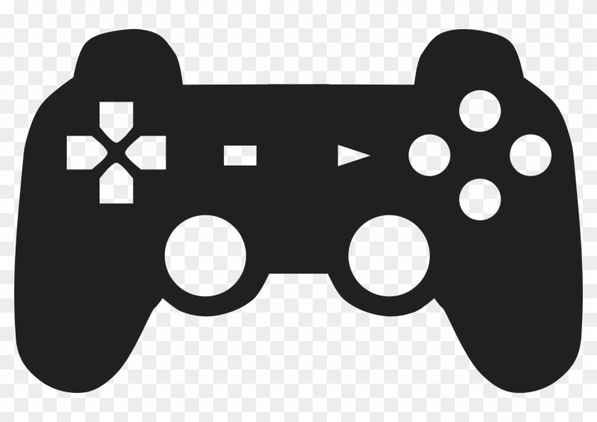 Joystick Clipart Ps4.
