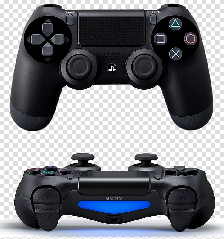 Sony PS4 DualShock controller, Twisted Metal: Black.