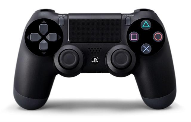 Playstation cliparts.