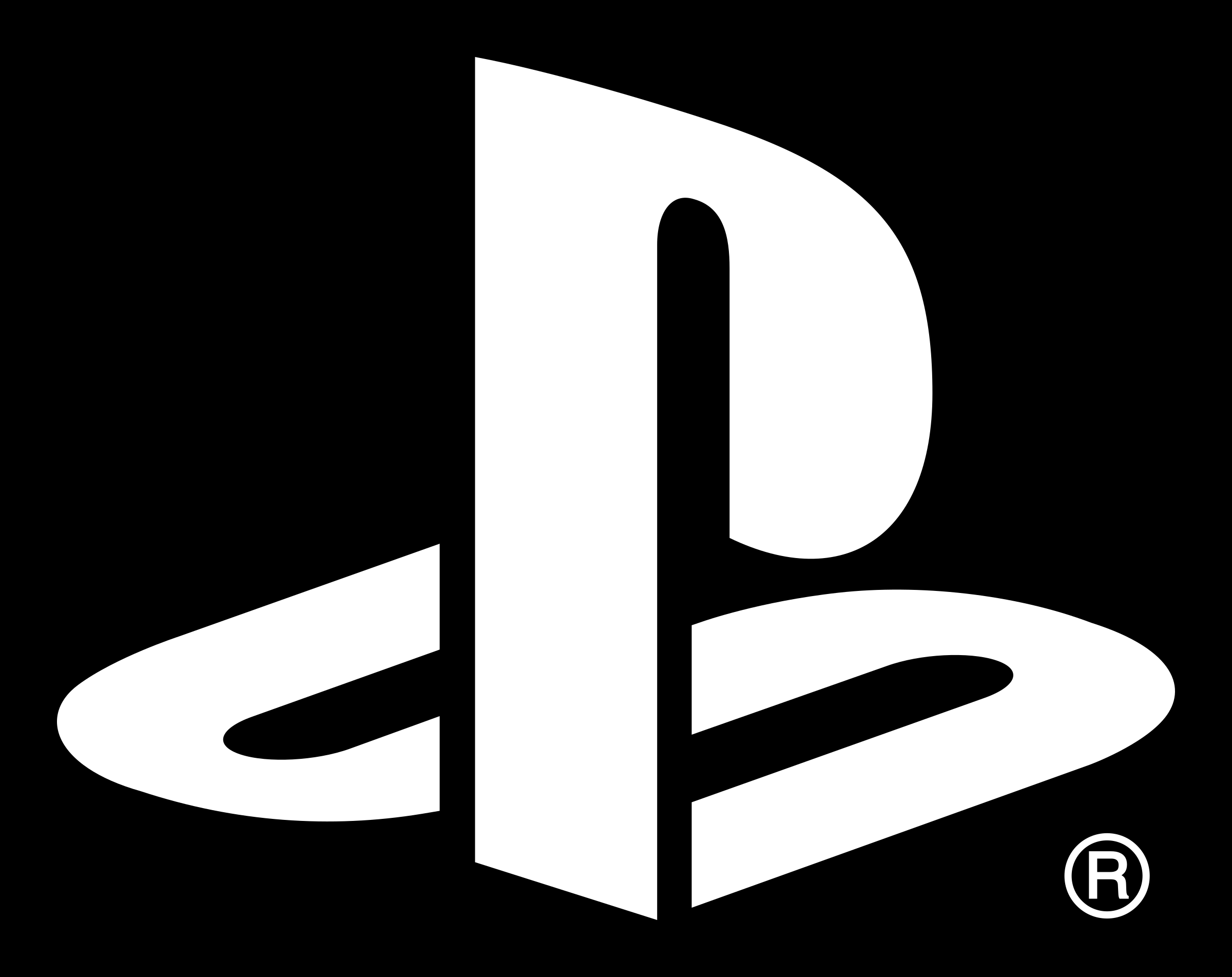 PlayStation Logo PNG Transparent & SVG Vector.