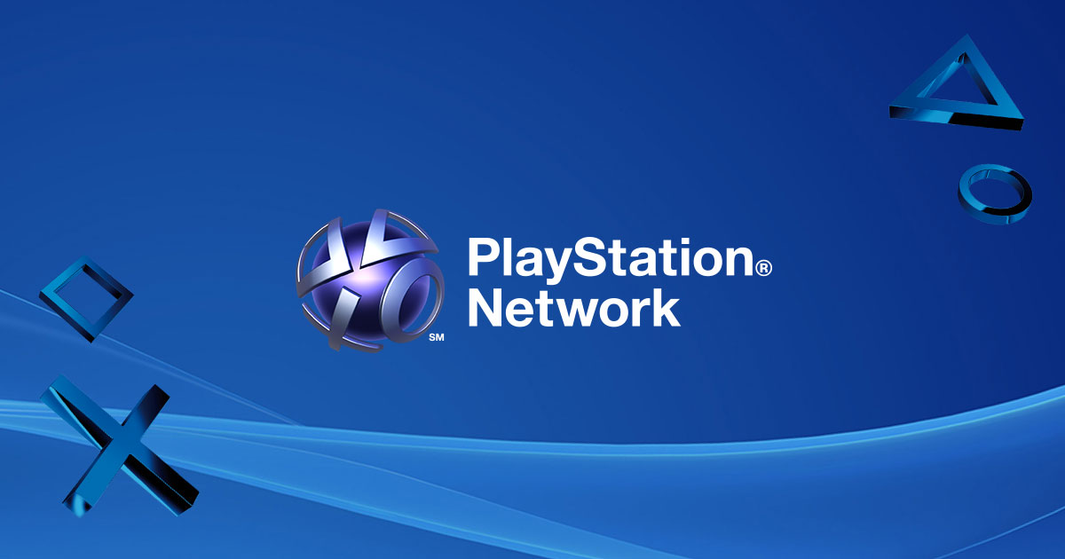PlayStation Network Support FAQs.