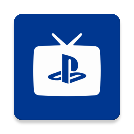 PlayStation Vue Mobile.