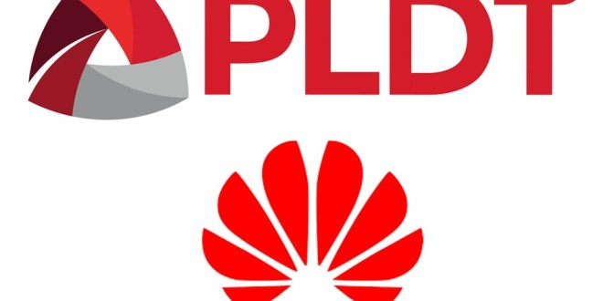PLDT, China\'s Huawei join forces in 5G deal.