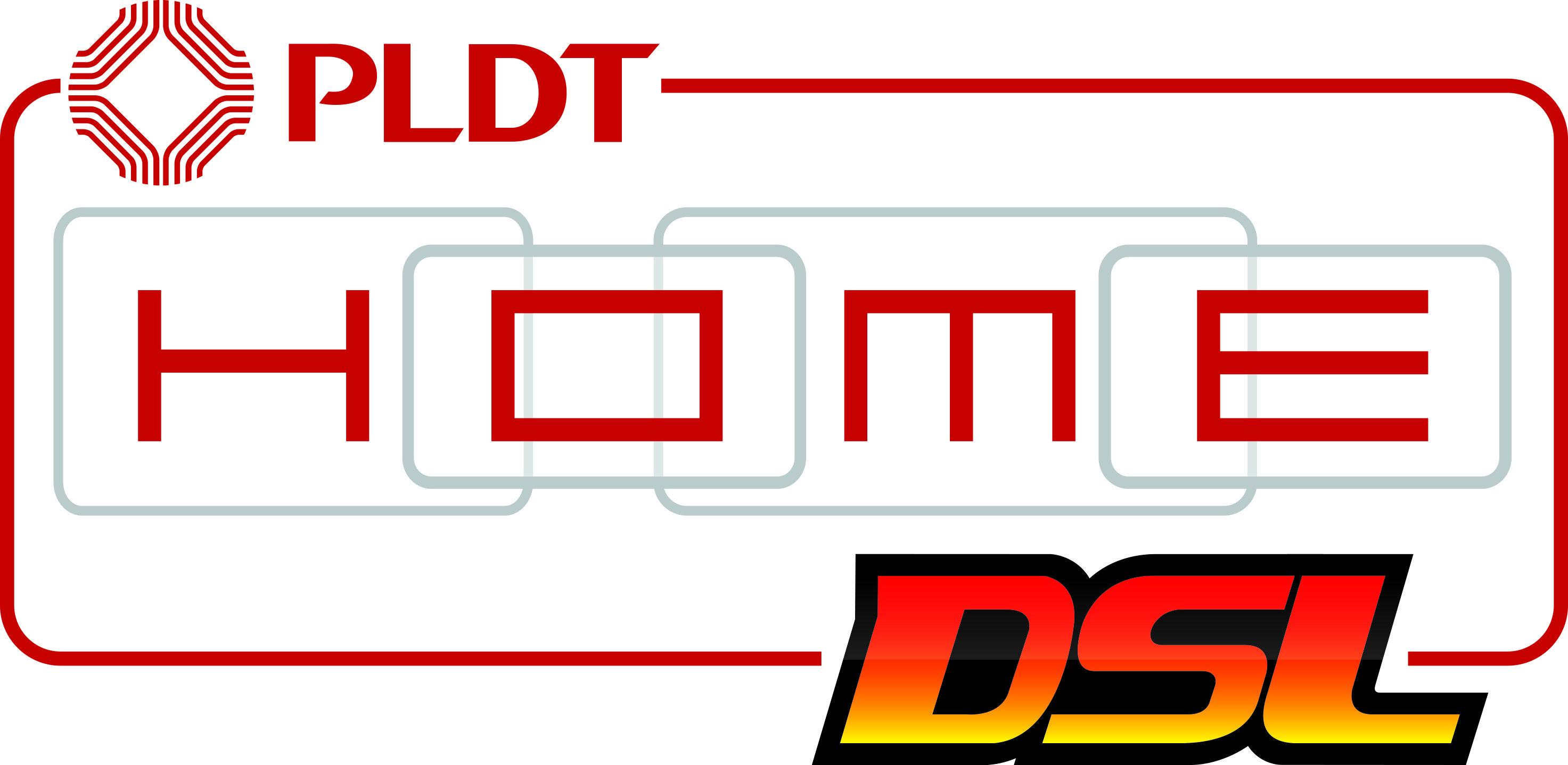 PLDT Logo.