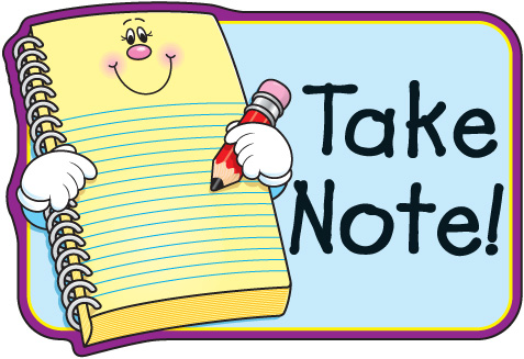 Free Notetaking Cliparts, Download Free Clip Art, Free Clip.