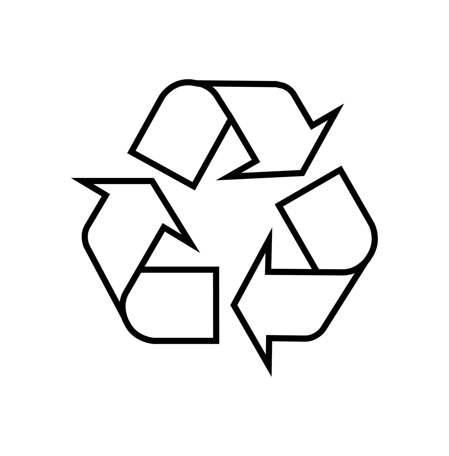 Recycling Symbols, Decoded.