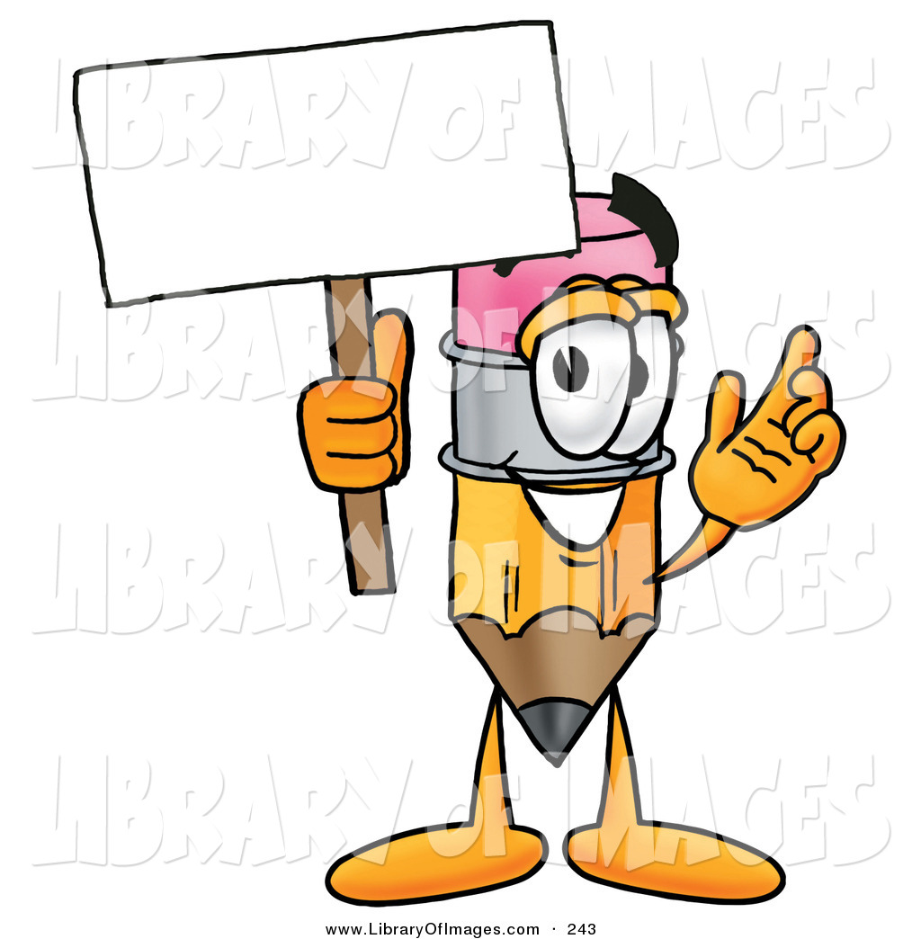 Clipart Please Sign.