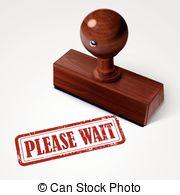 Please wait Stock Illustrations. 138 Please wait clip art images.
