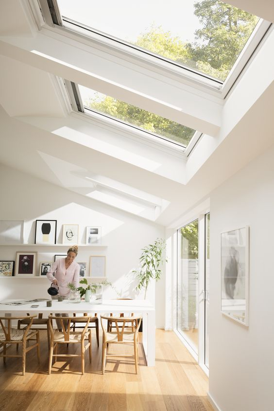 10 Best ideas about Skylight Covering on Pinterest.