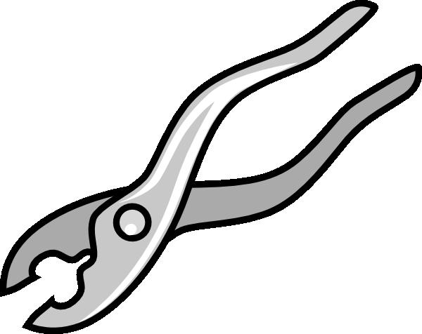 Pliers Clip Art at Clker.com.