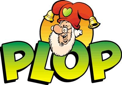 Plop Clipart.