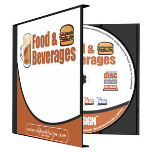 FOOD+DRINKS CLIPART.