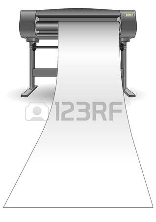 267 Plotter Machine Stock Illustrations, Cliparts And Royalty Free.