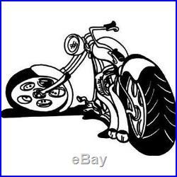 Bike Motorcycle Vector Clip Art For Vinyl Cutter Plotter Software.