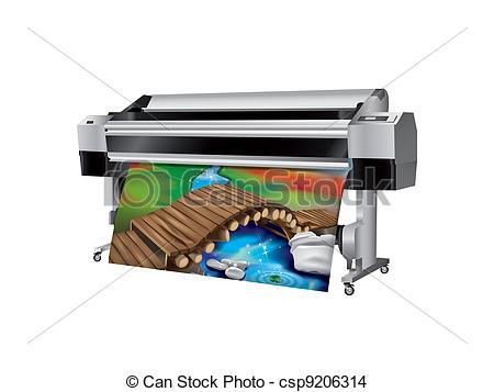 Plotter Stock Illustrations. 632 Plotter clip art images and.