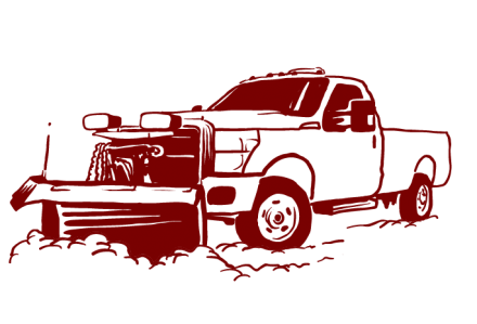 Snow Plow Truck Clipart Removal.
