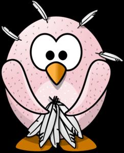 Plucked Bird Clip Art at Clker.com.