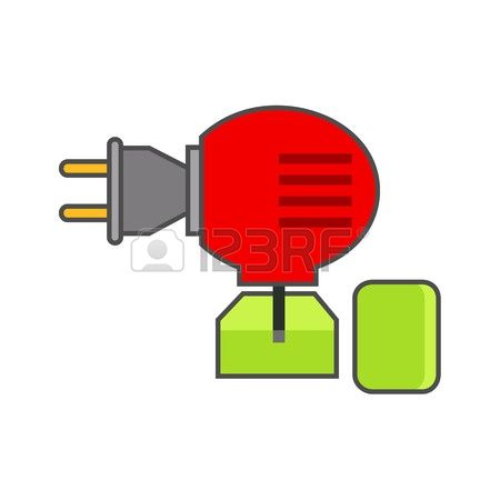 2,934 Plastic Plug Stock Illustrations, Cliparts And Royalty Free.