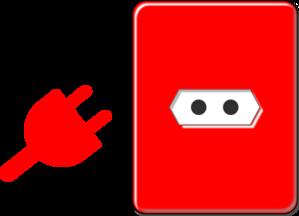 Plug Socket Clip Art at Clker.com.