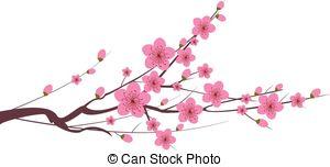 Plum blossom Clipart Vector and Illustration. 1,172 Plum blossom.
