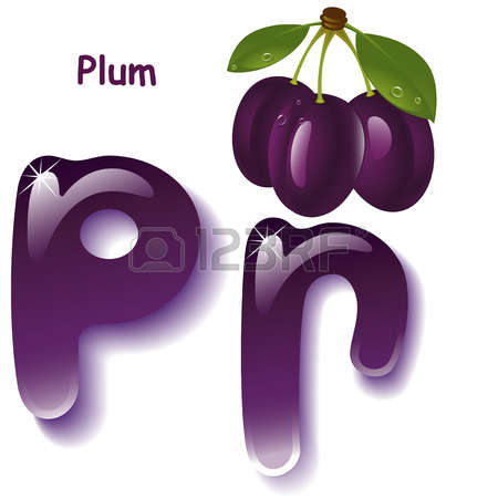 340 Plum Purple Cliparts, Stock Vector And Royalty Free Plum.