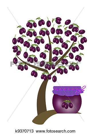 Plum tree Clip Art and Stock Illustrations. 277 plum tree EPS.