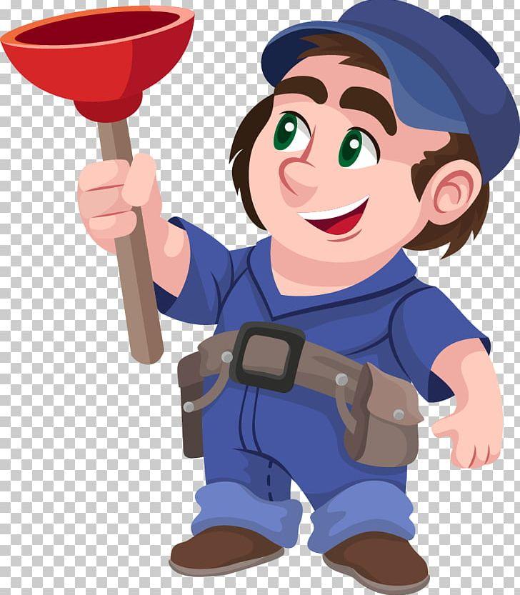 Plumber Plumbing PNG, Clipart, Blog, Boy, Cartoon, Clip Art.