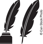 Plume Clipart Vector and Illustration. 2,935 Plume clip art vector.